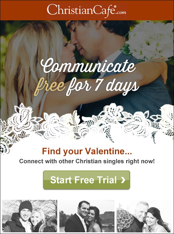 cement christian dating site Launch out on a voyage of discovery with christian online dating sites pick the best christian dating site and find a girl you will be excited about.
